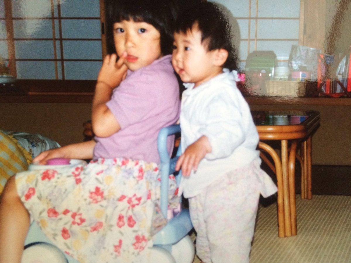 sister-children